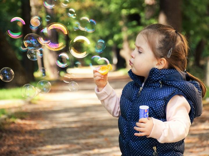 La carie de la petite enfance