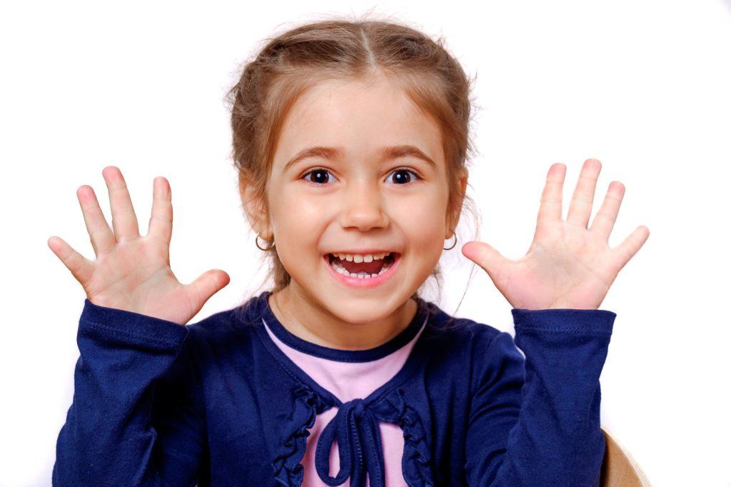 L'importance de la santé dentaire pour le bien-être de l'enfant